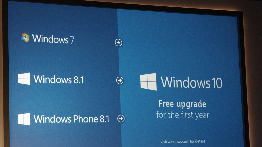 ¿Qué pasará cuando Windows 10 no sea gratis? 29