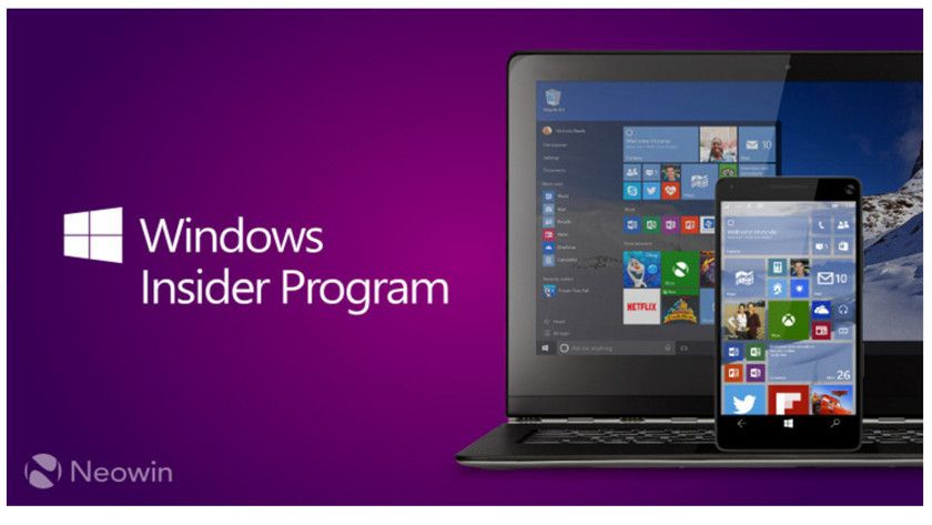 "Tercer anillo para los Insider de Windows 10: ""Release Preview"""