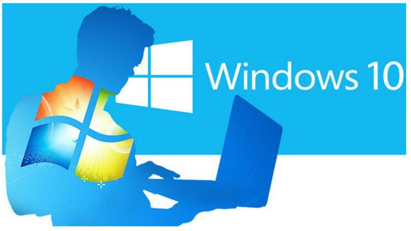 cuota de Windows 10