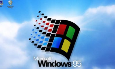 Windows 95 en un navegador