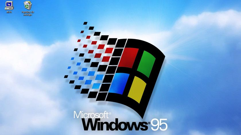 Windows 95 en un navegador