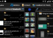 X-Plore FIle Manager para Android