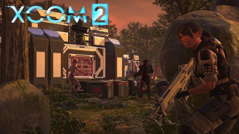 XCOM 2, análisis de un gran juego