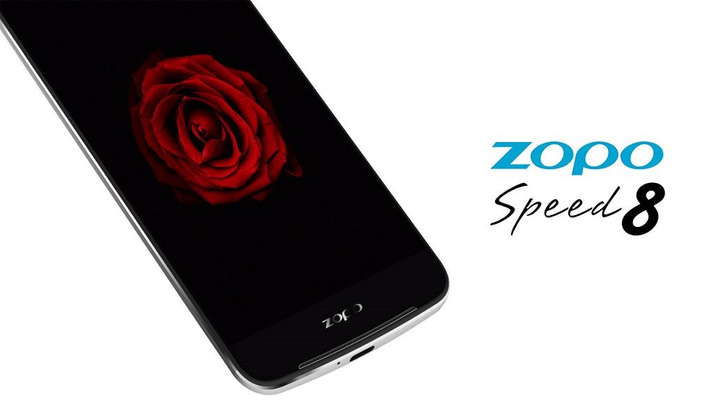 ZOPO Speed 8, el primero con Helio X20 29