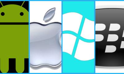 Android e iOS dominan el mercado móvil 41