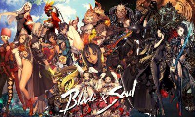 Blade and Soul arrasa y lo celebra con nuevo contenido 69