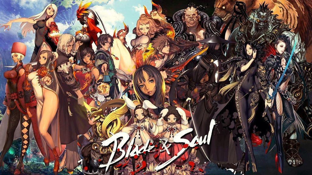 Blade and Soul arrasa y lo celebra con nuevo contenido 29