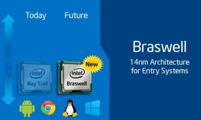 Intel actualiza los procesadores Braswell 30