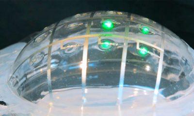 Circuitos flexibles, pieza clave en robótica y wereables 39