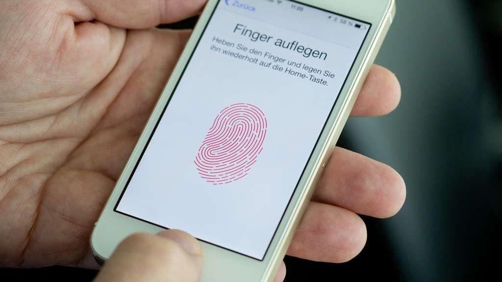 Apple razona y resuelve el error 53 30