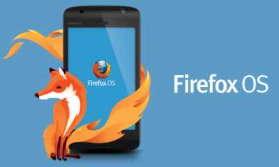 Mozilla confirma el adiós de Firefox OS para smartphones 38