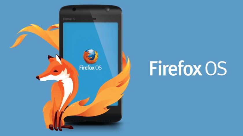 Mozilla confirma el adiós de Firefox OS para smartphones