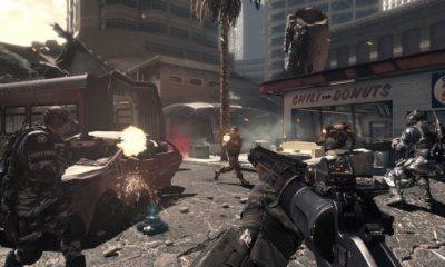 Infinity Ward quiere innovar con el próximo Call of Duty 36