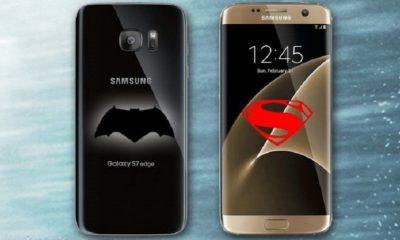 Galaxy S7 Edge tendría ediciones especiales de superhéroes 98