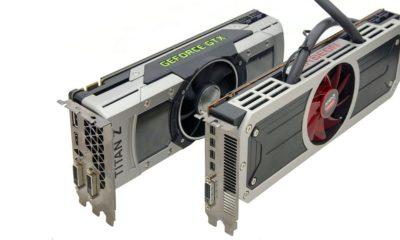 Rendimiento multiGPU cruzado con soluciones GTX y Radeon 88
