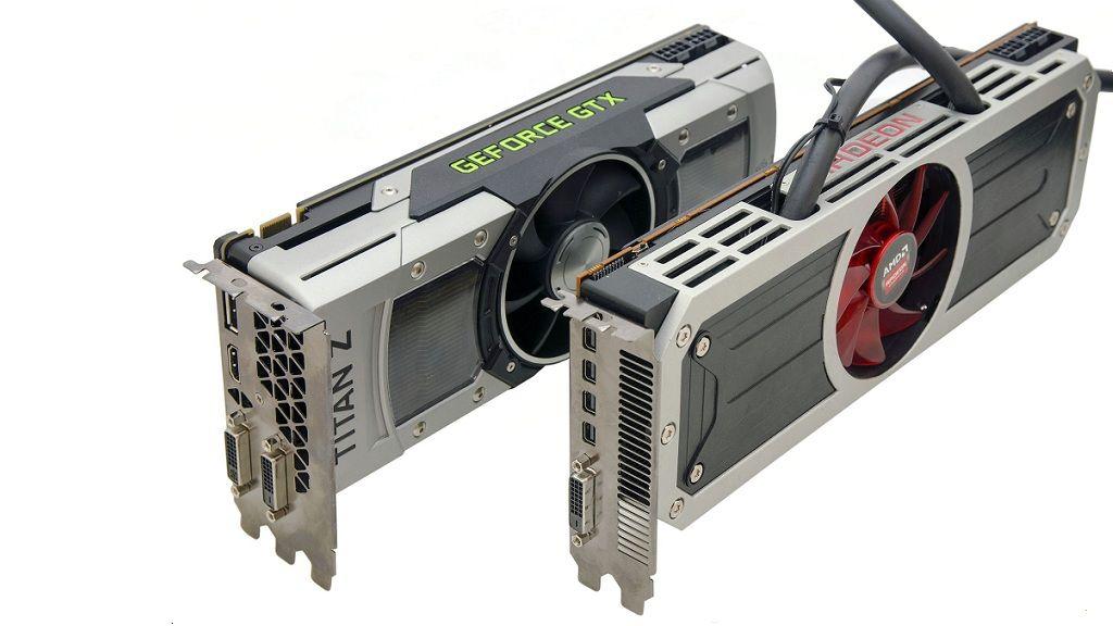 Rendimiento multiGPU cruzado con soluciones GTX y Radeon 35