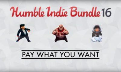 humble bundle 16