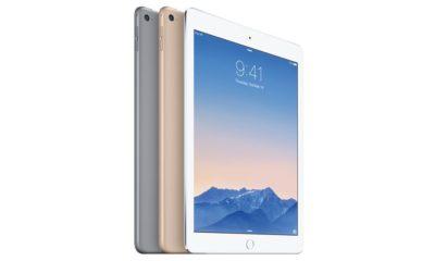 iPhone 5se y iPad Air 3 serían presentados el 15 de marzo 50
