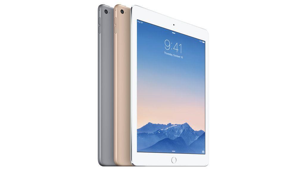 iPhone 5se y iPad Air 3 serían presentados el 15 de marzo 30