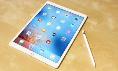 iPad Pro supera a Surface