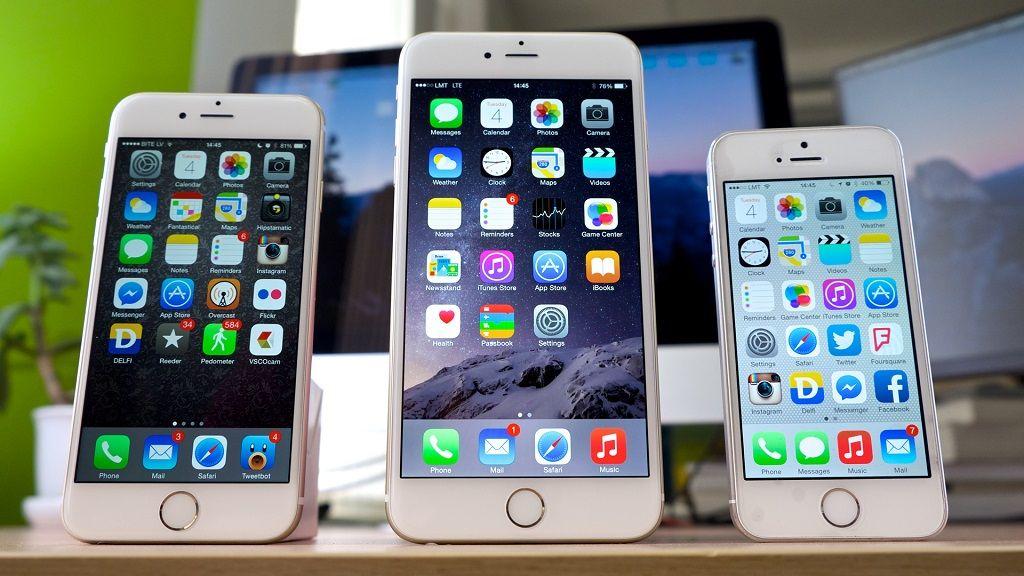 iPhone 5se asomaría el 22 de marzo, ¿qué podemos esperar? 31