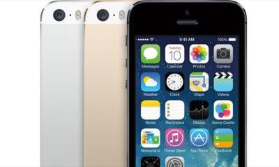 El nuevo terminal de Apple se llamaría iPhone SE 110