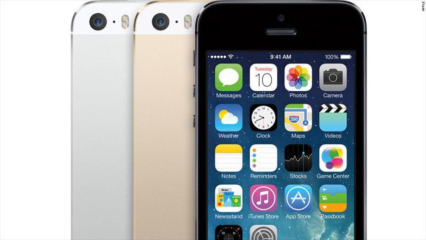 El nuevo terminal de Apple se llamaría iPhone SE