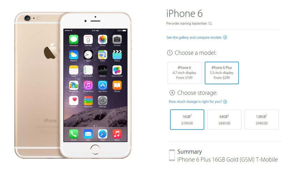 En China convierten tu iPhone de 16 GB en uno de 128 GB 29