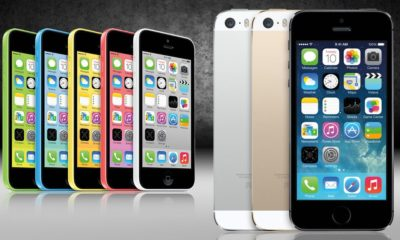 iPhone 5se y iPad Air 3 a la venta el 18 de marzo 41