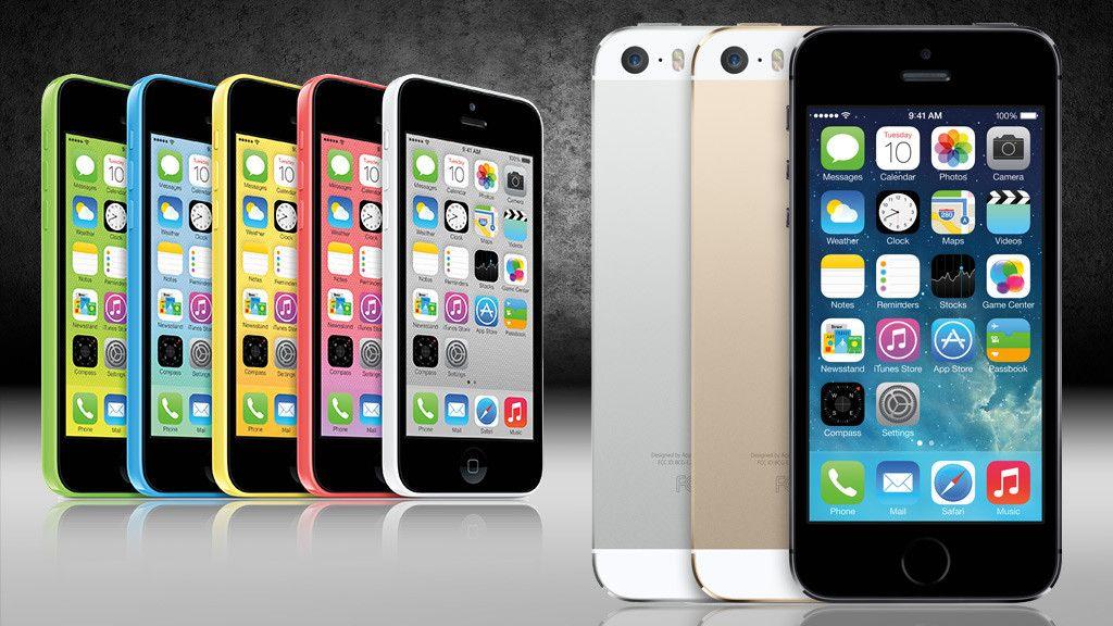 iPhone 5se y iPad Air 3 a la venta el 18 de marzo 29
