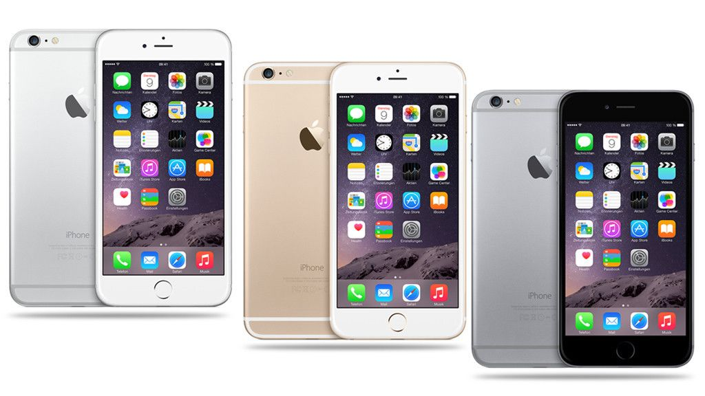 Tres formas absurdas de acabar con un iPhone 29