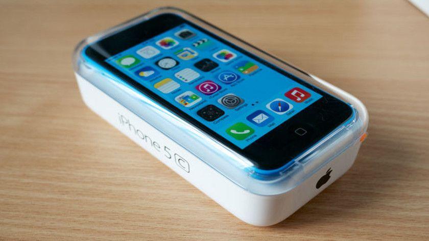 cifrado de un iPhone