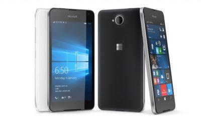 Microsoft explica la ausencia de Continuum en el Lumia 650 41
