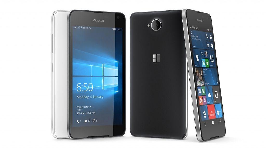 Microsoft explica la ausencia de Continuum en el Lumia 650 30