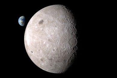 ¿Quién emitió los sonidos del lado oscuro de la Luna en el Apolo 10?