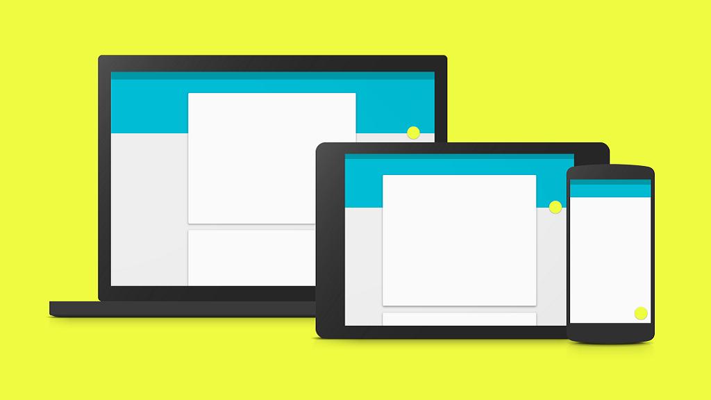 Material Design está llegando a Chrome, así luce 27