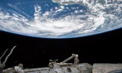 ¿Por qué se sienten débiles los astronautas al volver a la Tierra? 38
