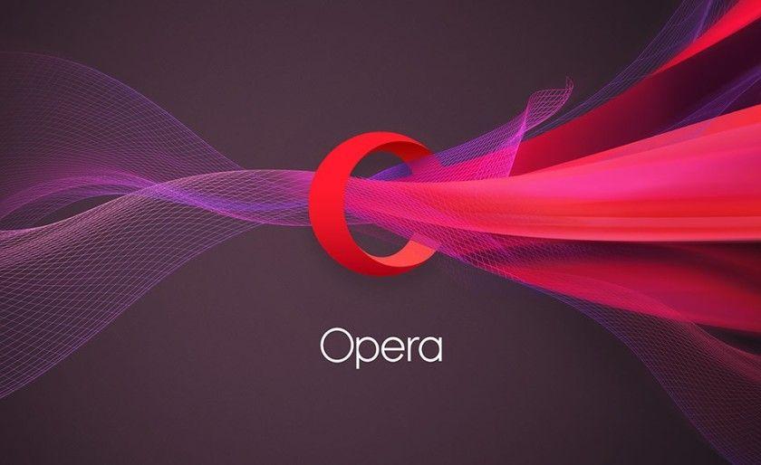 Tres buenas razones por las que deberías probar Opera