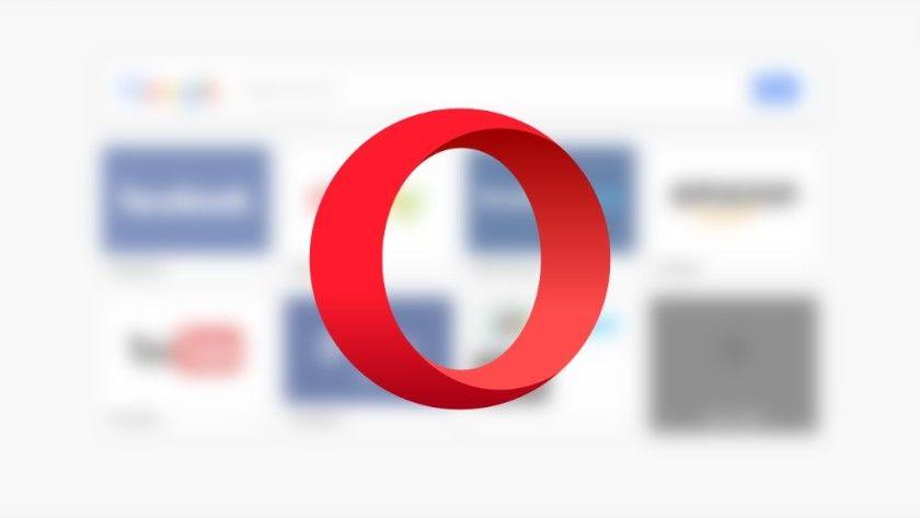 Opera 35 simplifica su configuración y añade nuevas opciones