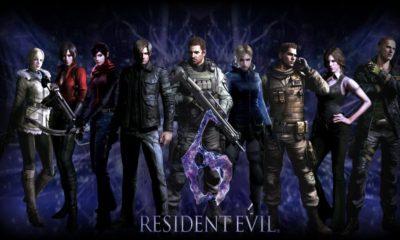 Resident Evil 4, 5 y 6 llegarán a Xbox One y PS4 104