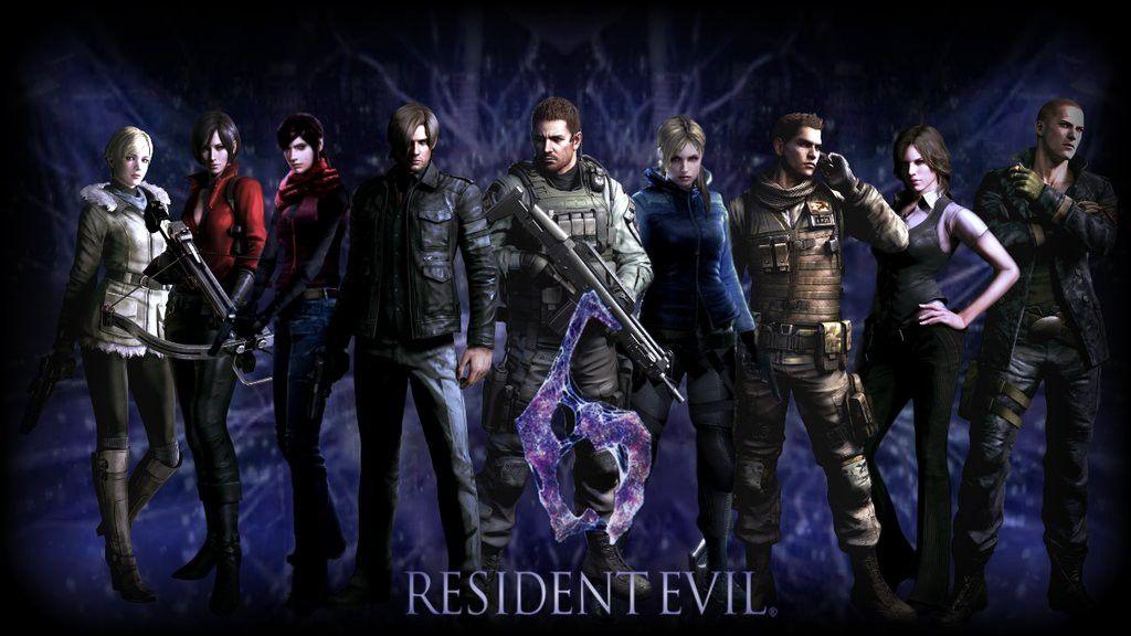 Resident Evil 4, 5 y 6 llegarán a Xbox One y PS4 30