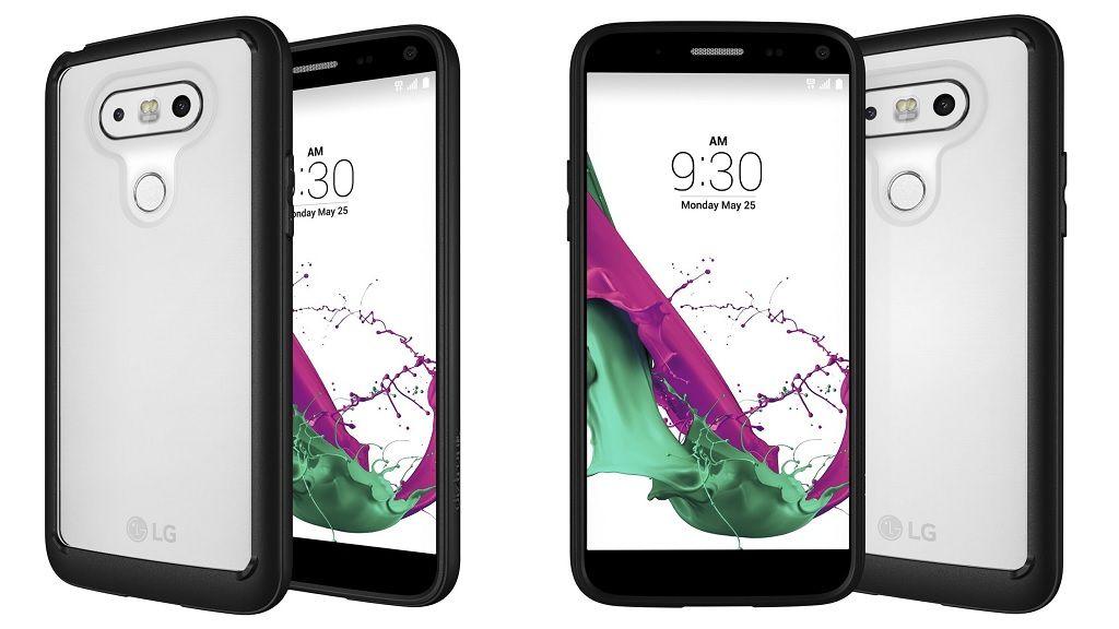 Este sería el aspecto del LG G5, confirmada la doble cámara 29