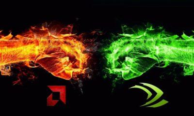 Fury X frente a GTX TITAN X a 11.520 x 2.160 píxeles 34