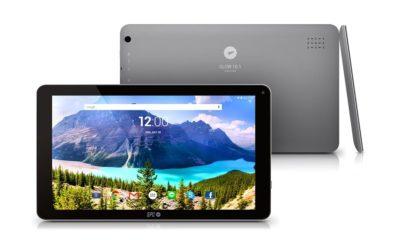 SPC renueva su gama de tablets GLEE y GLOW 136