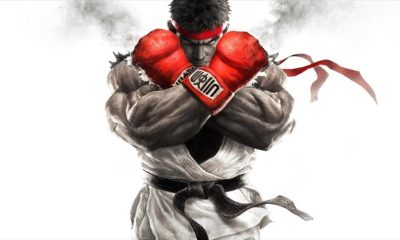 Street Fighter V, análisis 39