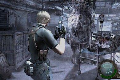 Resident Evil 4 HD Project, mejorando un gran juego