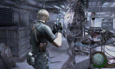Resident Evil 4 HD Project, mejorando un gran juego 109