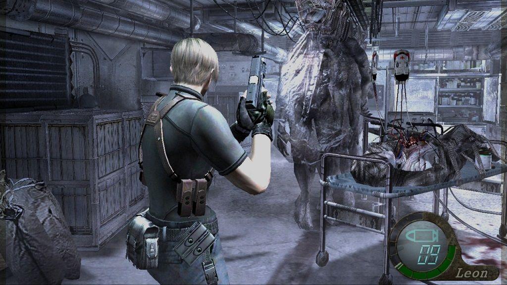 Resident Evil 4 HD Project, mejorando un gran juego 30