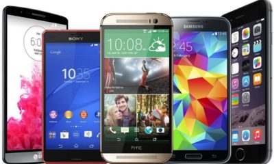 Smartphones: especificaciones mínimas para una buena experiencia 134