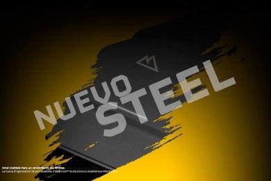 Mountain Steel, un equipo profesional de gran potencia